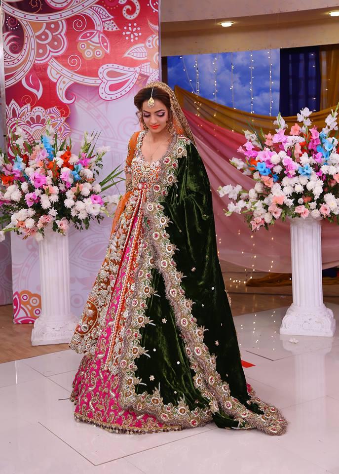 b4ea18b1fd See More As: Latest Maria B Winter Formal Dresses Designs · Fancy Formal  Wedding Dresses Trends · New Ladies ...