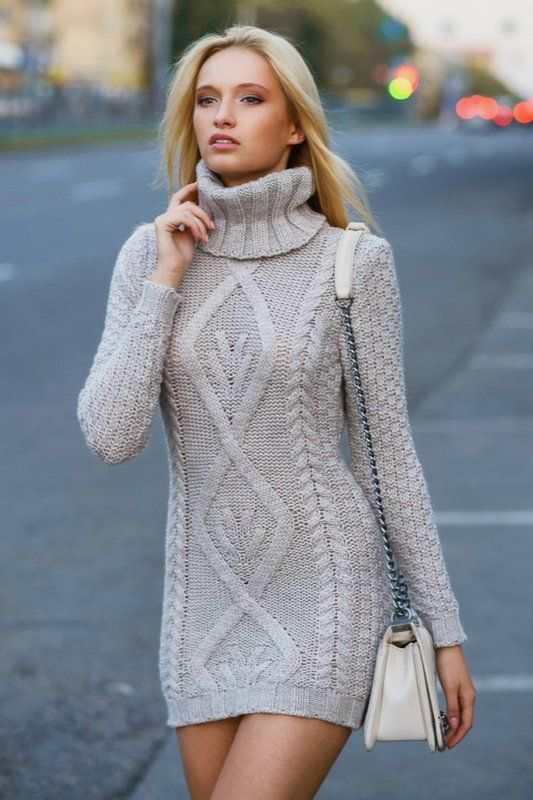 Top 10 Main Winter Fashion Trends Outfit Styles 2018 19
