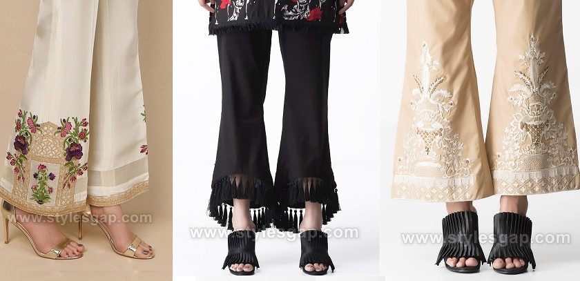 Latest Trouser Pants Designs Styles 2018-2019 Collection