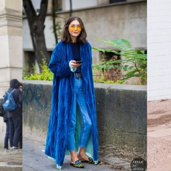 Top 10 Main Winter Fashion Trends Outfit Styles 2021-2022