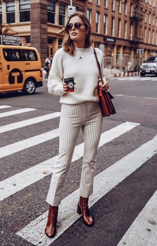 Top 10 Main Winter Fashion Trends Outfit Styles 2018-19