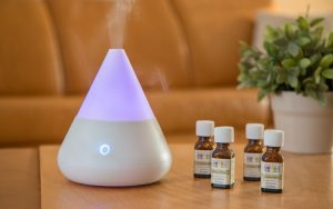 5 Reasons Why You Need Essential Oils Diffuser For Wellness