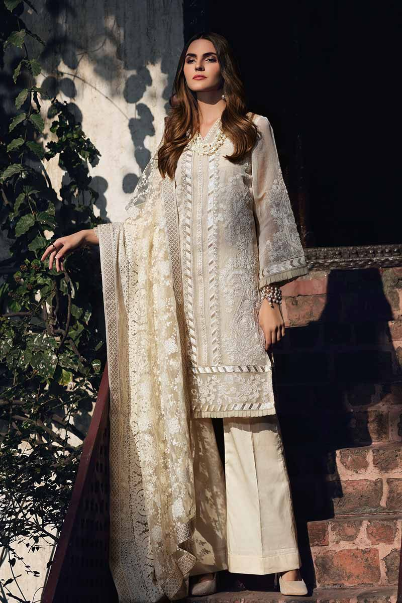 Ideas Gul Ahmed 2020 Gul Ahmed Summer Embroidered Lawn Dresses Collection 2019 2020