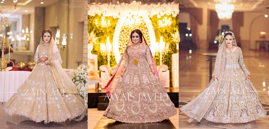 6af0b0d9c6 Latest Walima Dresses Designs & Trends Collection 2019. Wedding add comment