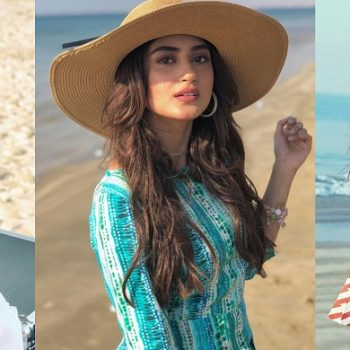 Nishat Linen Spring Summer Collection 2019- Best Lawn Dresses to Wear