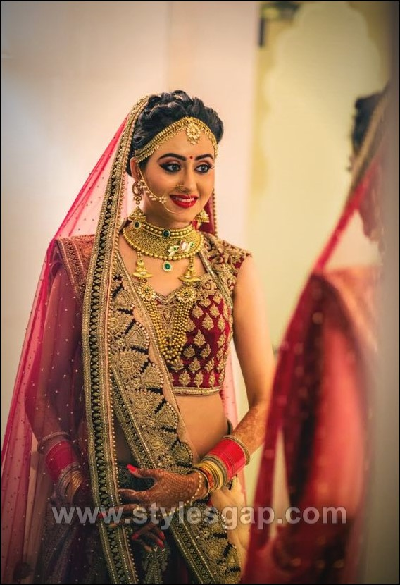 8ae26e8c06 Hope you have loved the Different Cultures Indian Traditional Bridal Dresses  Trends. Keep following us for more.