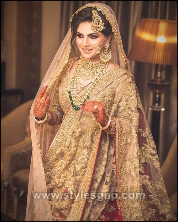 10 Best Celebrity Wedding Guest Dresses Indian: Different Cultures Indian Traditional Bridal Dresses