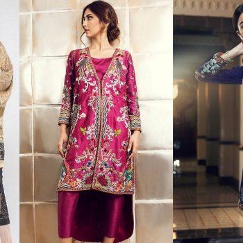 Latest Ladies Medium Shirts Designs & Styles Collection 2021