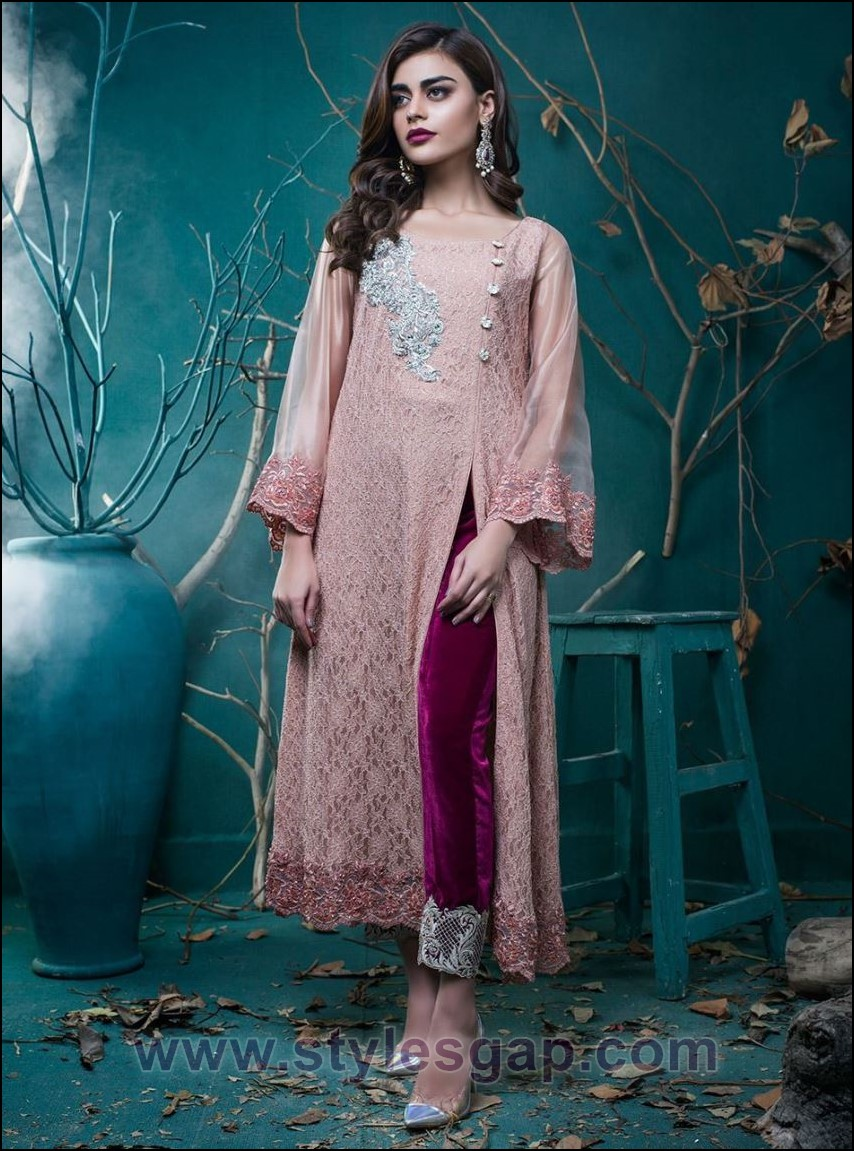 592f8763a563 Latest Designs Of Long Shirts For Ladies