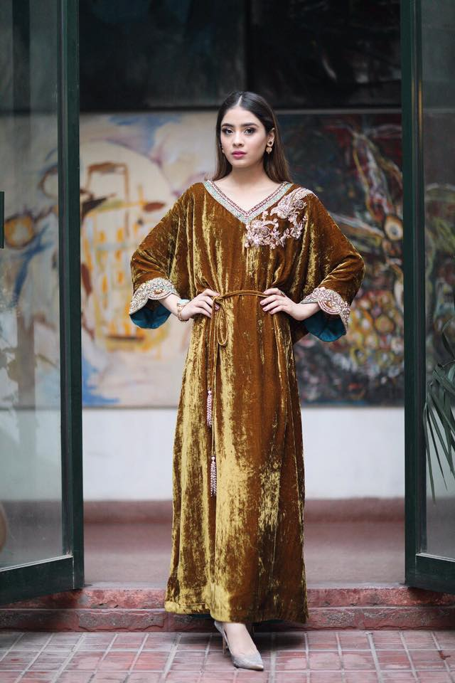silk by fawad khan latest bridal pret casual collections