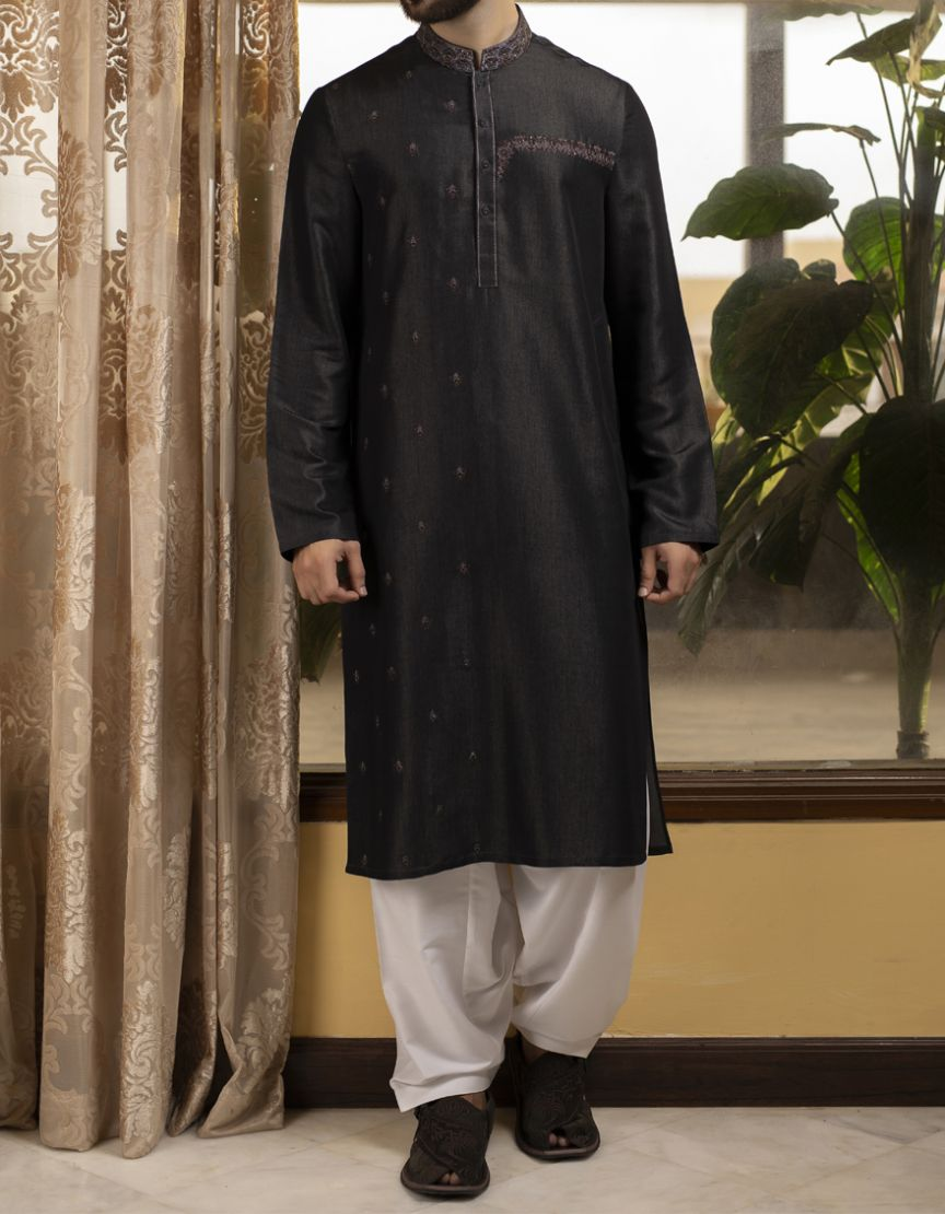 Latest Men Summer Kurta Shalwar Designs 2020-2021 Collection