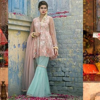 12 Must Have Simple Stylish Eid Dresses Trends 2018 to Follow