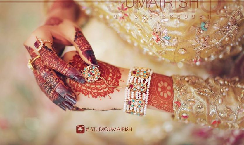 f551a054e8 27 Beautiful Latest Bridal Mehndi Designs Collection 2019-2020 for Asian  Brides