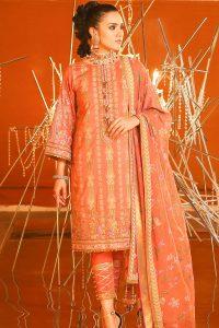 Summer Eid Festival Dresses Collection