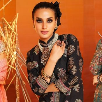 Alkaram Summer Eid Festival Dresses Collection 2020 with Prices