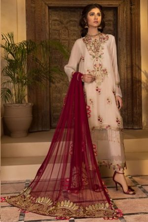 Sapphire Latest Eid Lawn Collection 2019- Luxury Prints & Designs