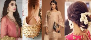 Top 15 Must Follow Best Eid Dressing & Styling Trends 2018