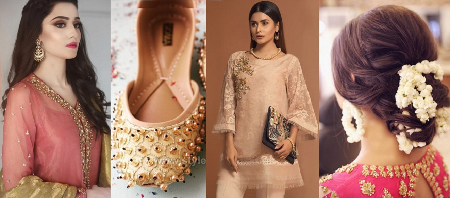 Top 15 Must Follow Best Eid Dressing & Styling Trends 2018-2019