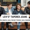 Levi's Pakistan Latest Men Tapered Jeans Trends & Fashion 2018 (5)