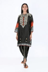 Khaadi Spring Summer Dresses Designs 2020 Lawn Cambric Collection
