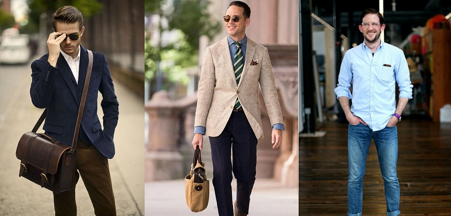 Most Common Men's Office Fashion & Dressing Mistakes to Avoid