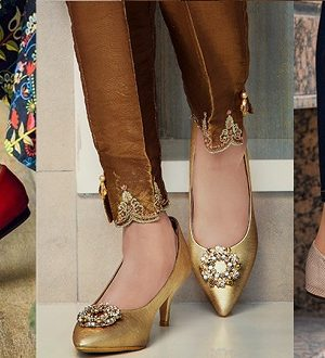 Stylo Winter Boots Pumps Coat Shoes Collection 2019-2020