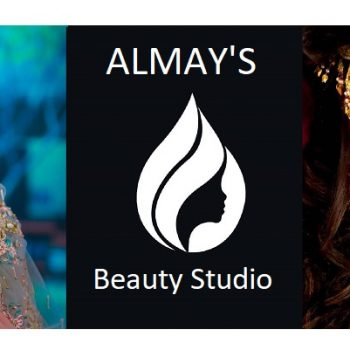 The Best Salon in Town- Almay's Beauty Studio Review