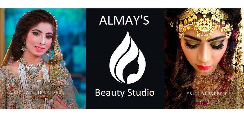 The Best Salon in Lahore- Almay's Beauty Studio Review