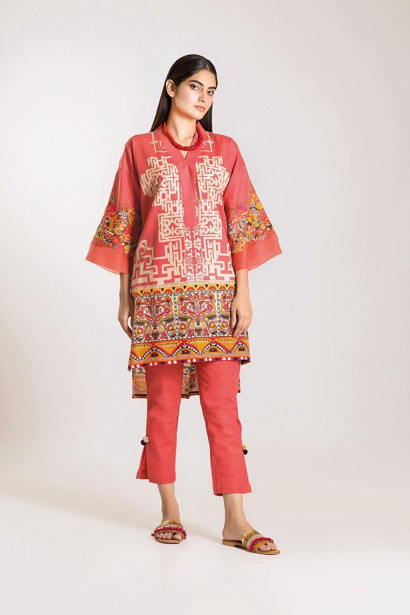 Khaadi Winter Dresses Designs