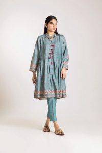 Khaadi Winter Dresses two piece suit DesignsWinter Dresses Designs frocks