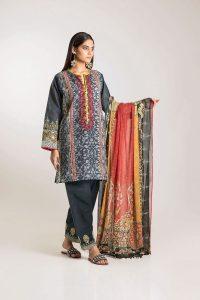 Khaadi Winter Suits