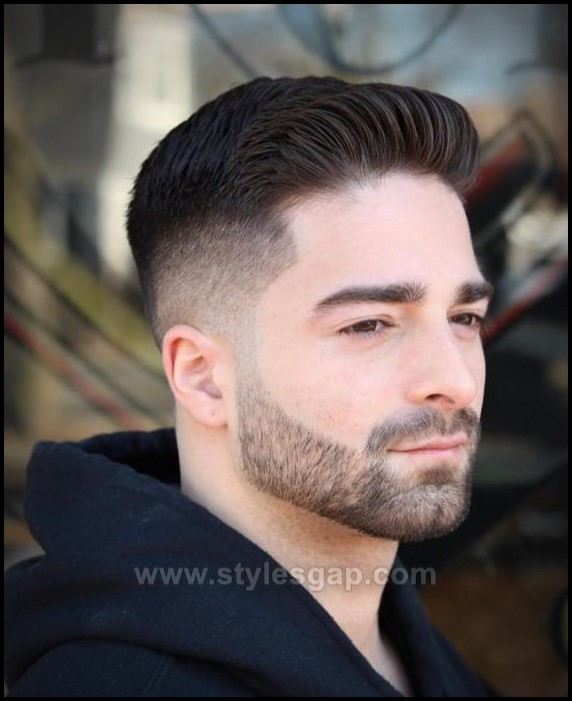 7 Awesome Tips To Choose The Right Men S Hairstyle For Your Face