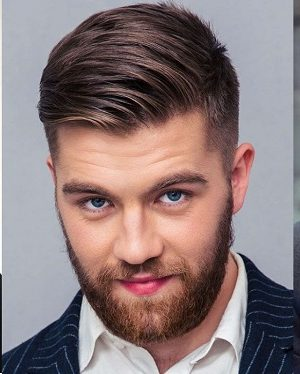 7 Awesome Tips to Choose the Right Men's Hairstyle for Your Face Shape