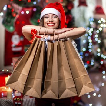 How to Spread the Cost of Christmas Shopping Throughout the Year