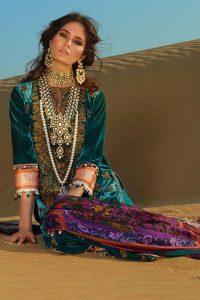 green winter shawl velvet dresses