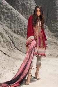 pink winter shawl velvet dresses