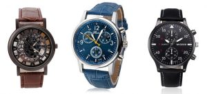 Silver Line Store's Free Watches Grand Sale