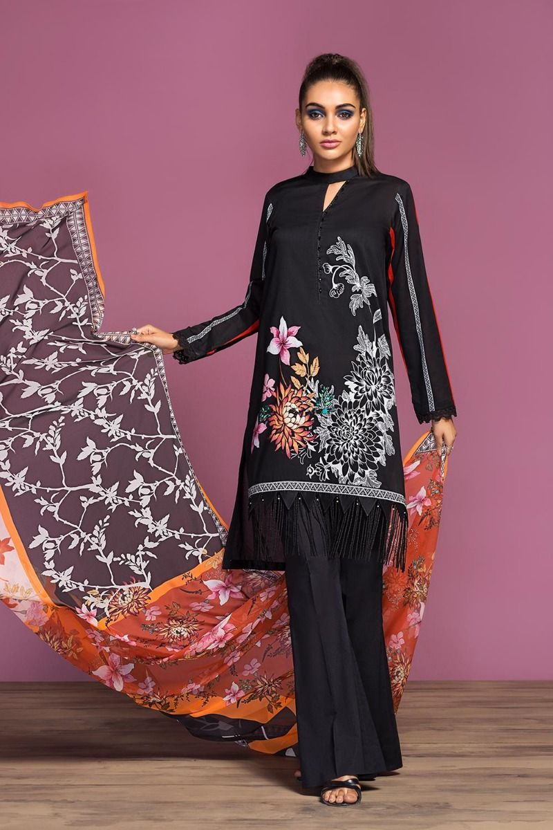 Nishat Linen Spring Summer Collection