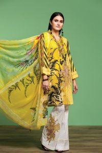 Nishat Linen Spring Summer Collection Best Lawn Dresses to Wear