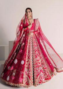 Ali Xeeshan Latest Bridal Dresses Latest Wedding Collection