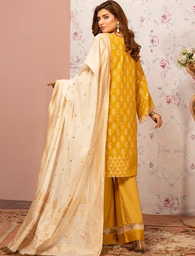 Khas Beautiful Lawn Dresses