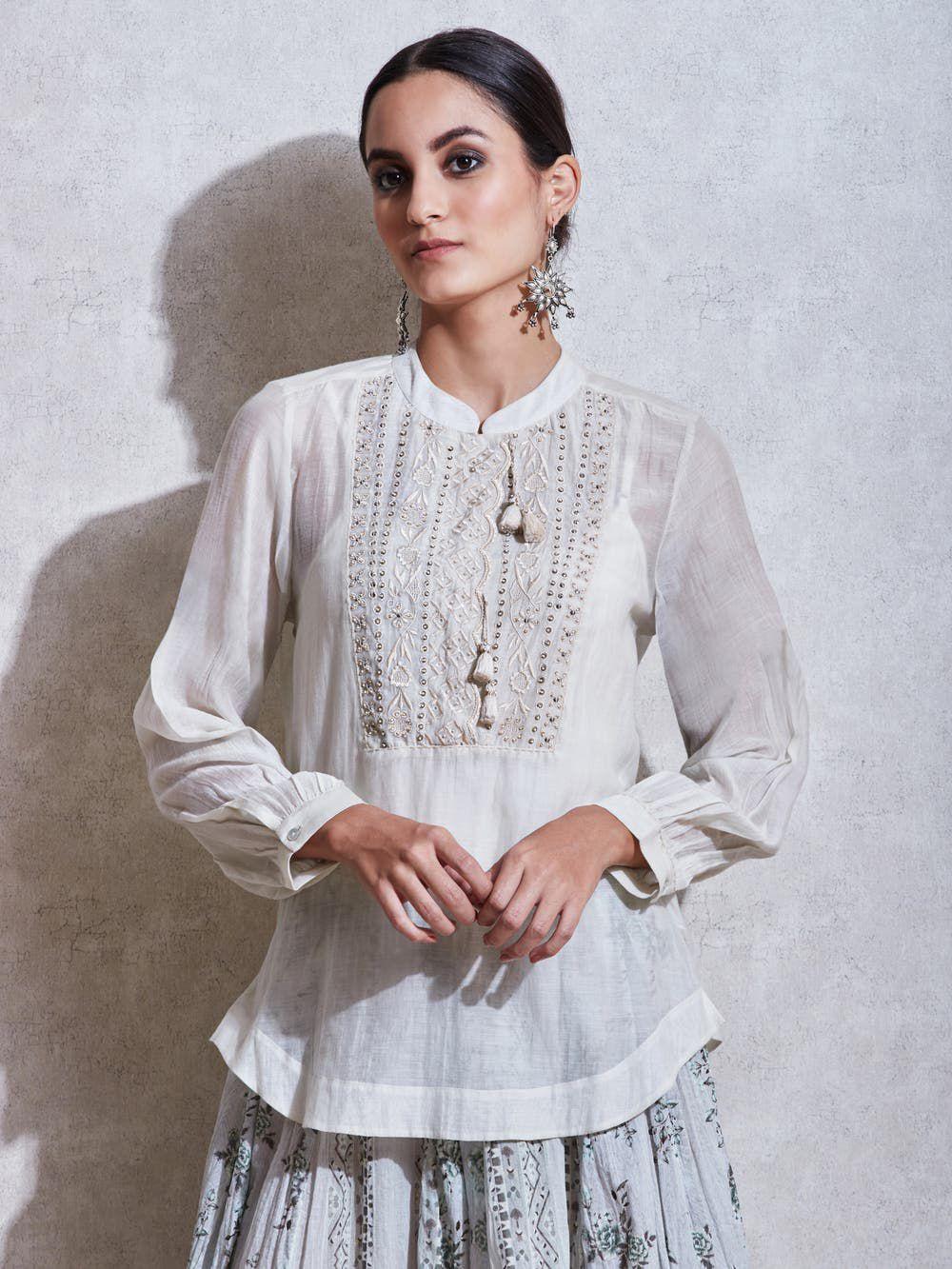 Indian Stylish Tunics Kurtis & Kurta Dress