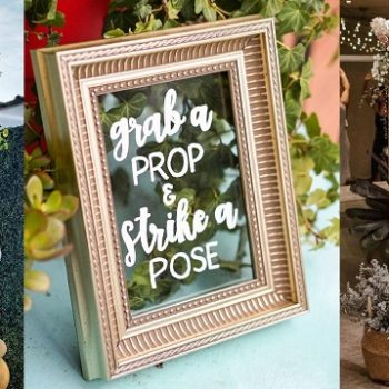 The Photo Booth Treasure Experience - Tips &  Ideas