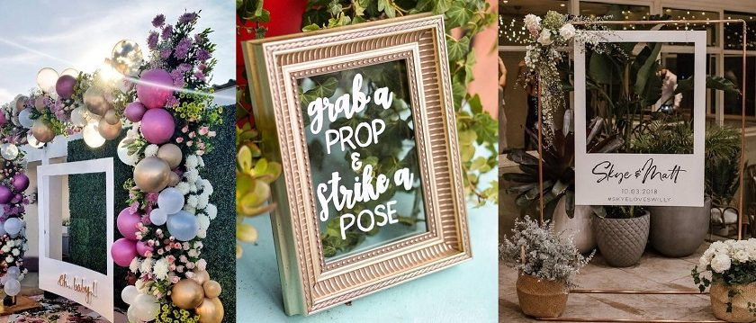 The Photo Booth Treasure Experience – Tips & Ideas