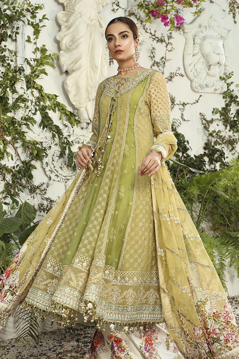 Best Eid Women Dresses