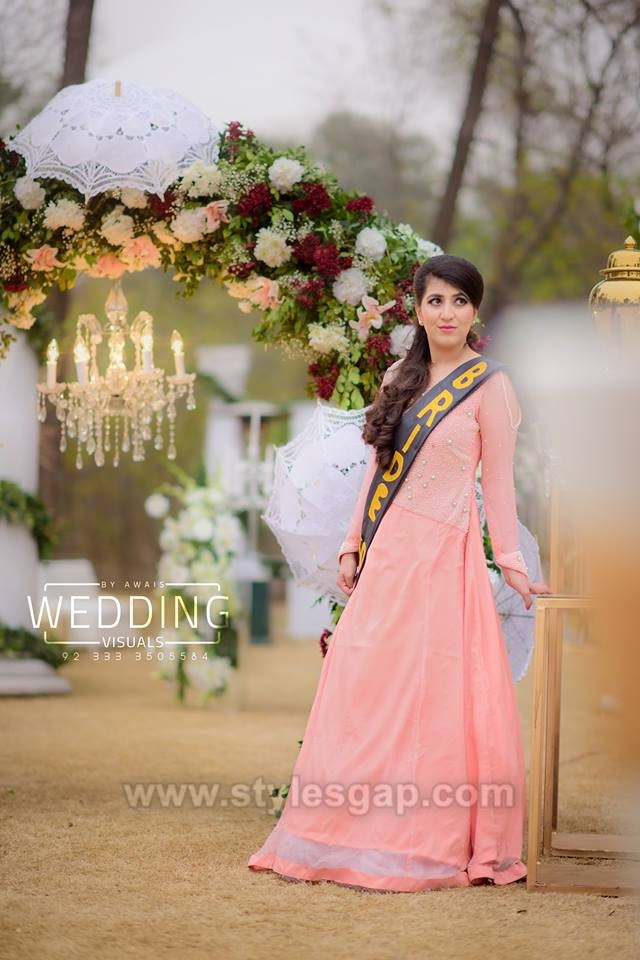 Soft Pastel Colors Bridal Dresses Trends Ideas Designs