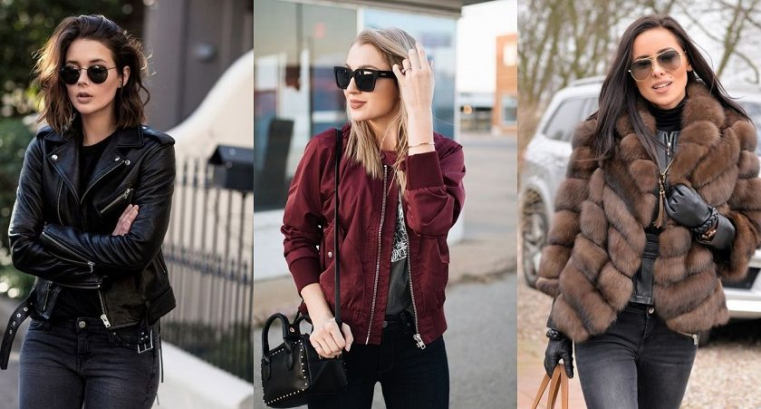 10 Winter Jackets Fashion that are Perfect Add-ons to Your Outfits