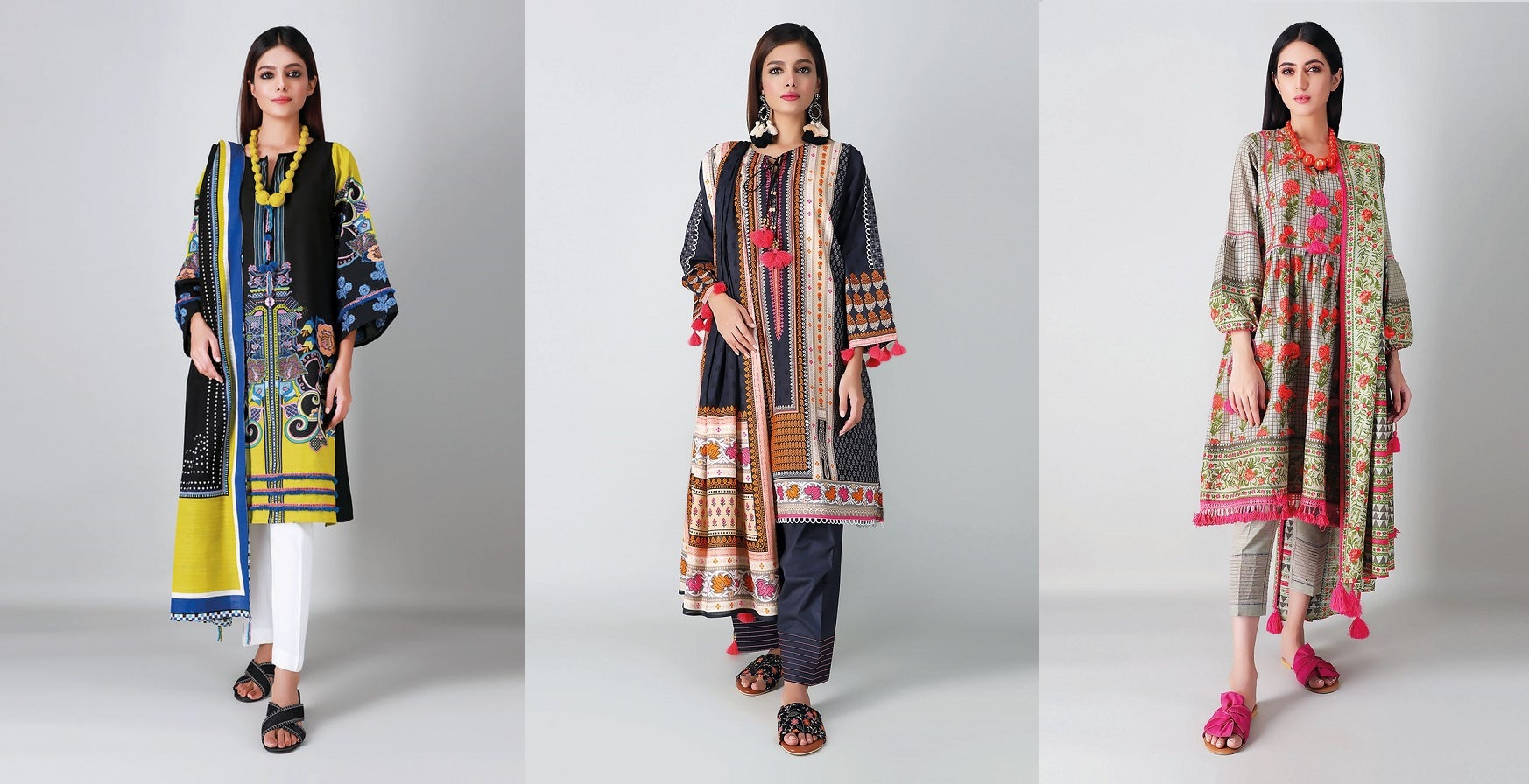 Latest Khaadi Winter Dresses Collection sylish Warm Suits