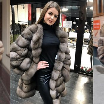 Mink Fur Coats vs Sable Coats: Which should I buy?