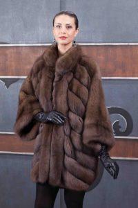 Mink Fur Coats vs Sable Coats: Which should I buy?